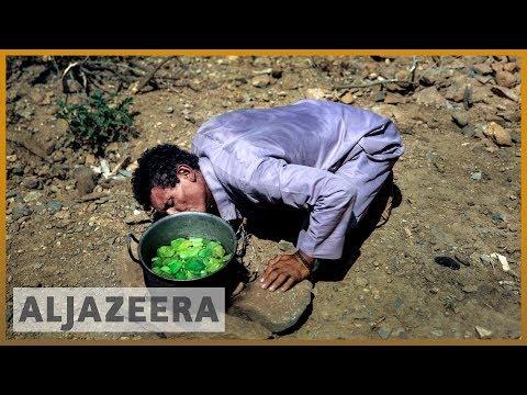 Eid in Yemen: Civilians endure another year of war