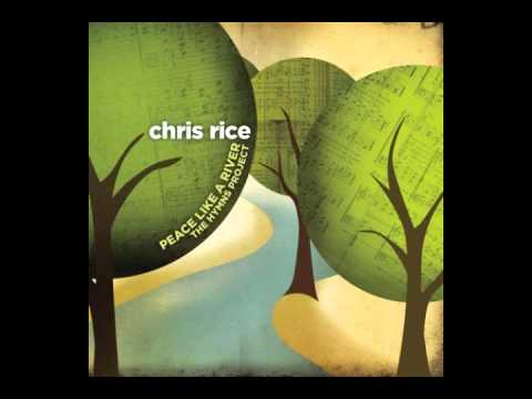 A Mighty Fortress Is Our God  Chris Rice