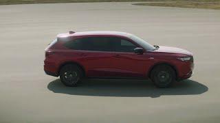 [THE CAR] All New 2021 Acura M…