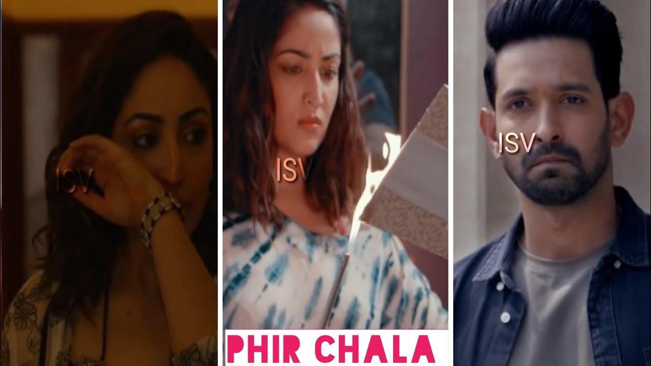 Phir Chala Full Screen WhatsApp Status Video | Jubin Nautiyal | Phir Chala Status | Sad Song Status