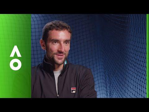 Marin Čilić post match interview (F) | Australian Open 2018