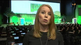 Annie Lööf: Så förändras Alliansen med Ulf Kristersson