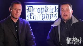 Dropkick Murphys Track Discussion: YOU'LL NEVER WALK ALONE
