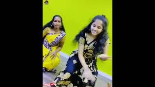 Tamil Beautiful Girls Tik Tok Songs and Dance Videos & Latest Trending Tamil Tiktok videos