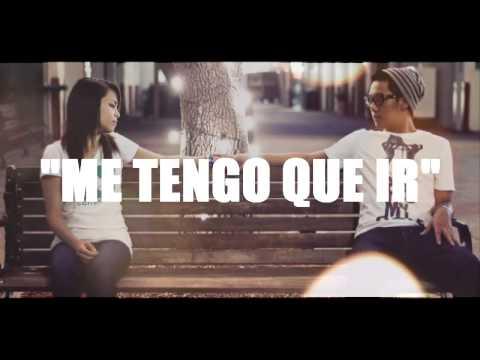 Me tengo que ir - Rap Romantico 2014 / McAlexiz Garcia Ft ...
