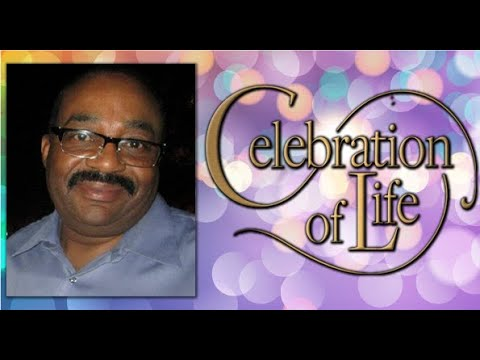 07-10-2021 - Celebration of Life for Bro Marvie (Same) Crook