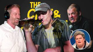 Opie & Anthony: Trashed Drunk Uncle Is a Fan (06/20/13)