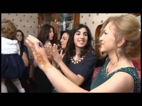 Azeri Düyünü Bakıda 1