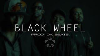 Beat Trap (hip hop beats) Prod  DK Beats (BLACK WHEEL)