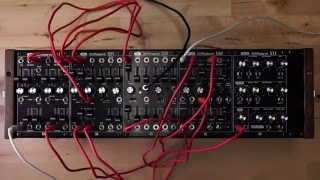 SYSTEM-500 Sound Patch Example 3.