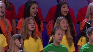 You Will Be Found Voices Of Hope Children S Choir Upload your favorite lyrics join our growing community and upload the lyrics you can not find. you will be found voices of hope children s choir