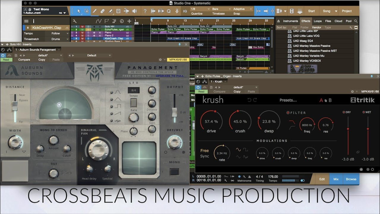 2 Free Plugins That Bring Life To Your Mix