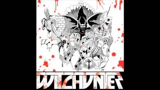 Witchunter - Hell for Leather