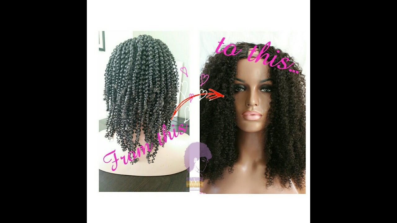 Kinky curly wigs half full 2017 my natural hair extensions kinky curly wigs half full 2017 my natural hair extensions youtube pmusecretfo Images