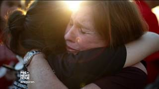What caretakers are telling kids about the Florida shooting