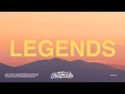 Juice WLRD - Legends (Lyrics)