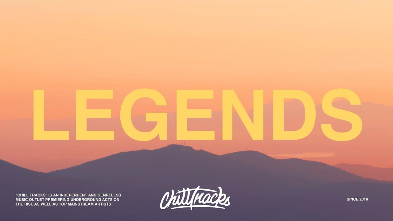 Juice Wlrd Legends Lyrics Youtube