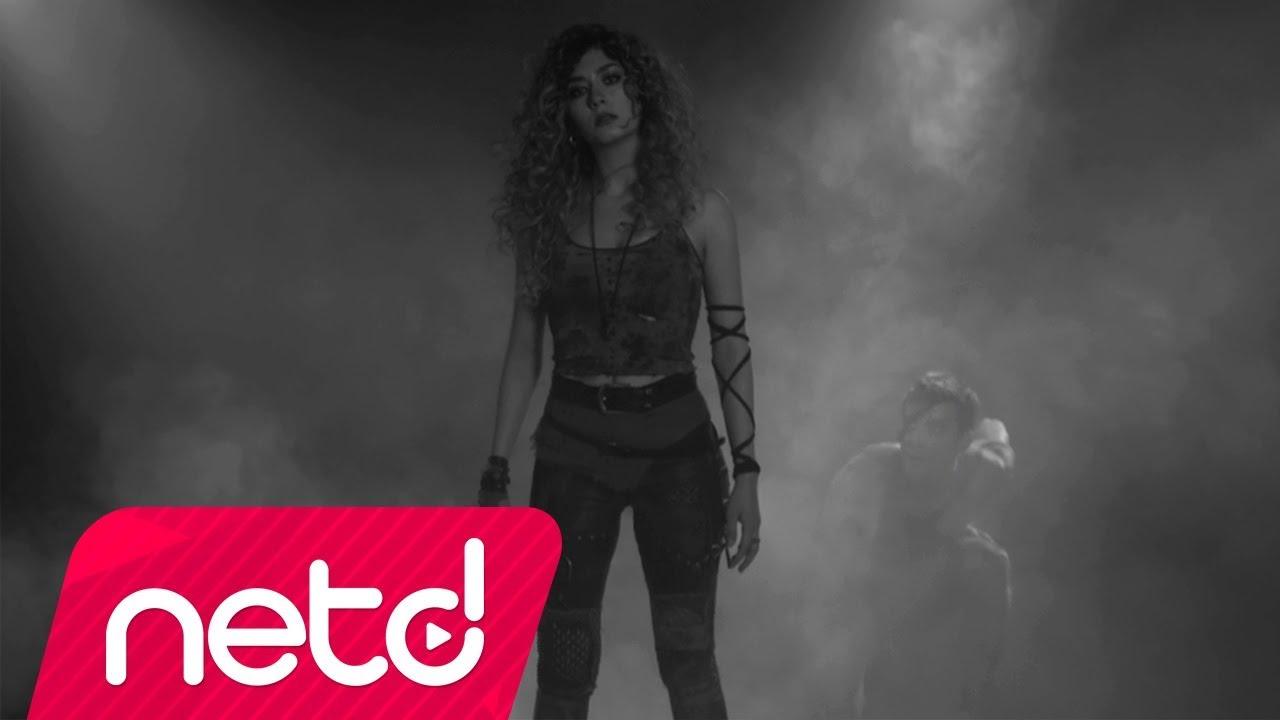 HÜSEYİN KAĞIT & YAĞMUR TAŞ -Sevmicem | Official Video