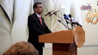 أخبار اليوم | ياسر رزق : جلال دويدار 60 عاما من العطاء لأحبار اليوم