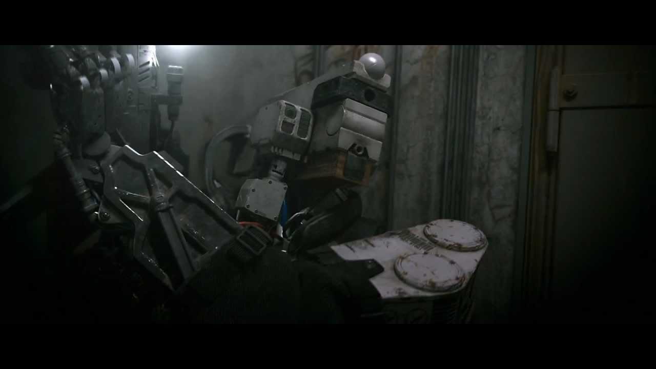 Keloid trailer a short film by blr youtube for Watch balcony short film