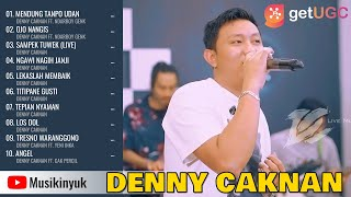 "Download TRENDING!! Denny Caknan Ft. Ndarboy Genk ""Mendung Tanpo Udan"" Music Video | Ojo Nangis, Sampek Tuwek"