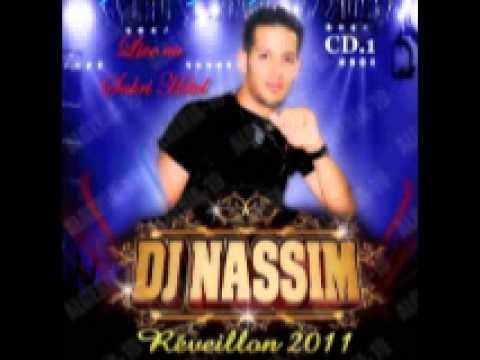 dj nassim reveillon 2011 gratuit dernier album