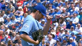 BOS@KC: Flynn earns first MLB win in relief