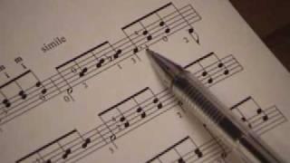 10. Ю. Кузнецов Уроки игры на гитаре
