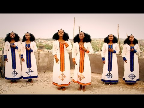Raza Raya - Mahazaye /New Ethiopian Traditional Tigrigna Music (Official Video)