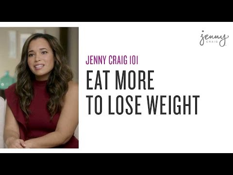 jenny craig dieting plans - 480×360