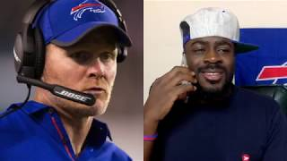 Bills announce Derek Anderson as Starter || Guess who returned my call?