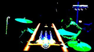 Rockband 3 - Before The Lobotomy - Green Day - :: Guitar Fc ::