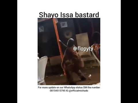 Download Shayo Issa bastard