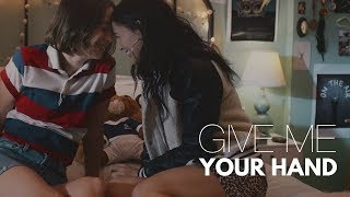 give me your hand | casey/izzie