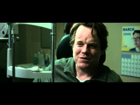 Synecdoche, New York (2008), eyes are part of the brain