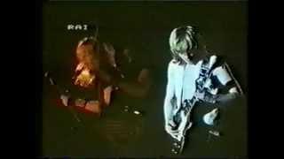Iron Maiden - Transylvania - (live 1981, Milan)