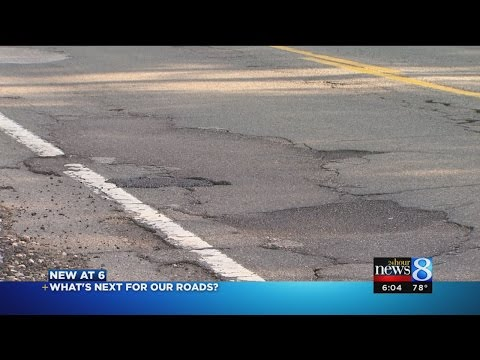 House committee OKs state road funding package