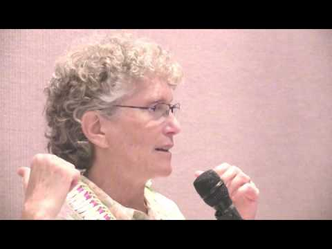 Patti Breitman - Never Too Late to Go Vegan