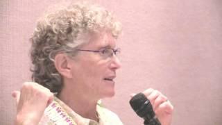 Patti Breitman - Never Too Late To Go Vegan