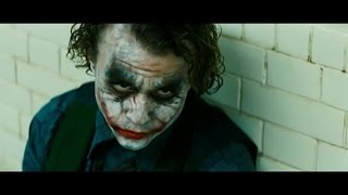 The Dark Knight Trailer deutsch german (2008) Christian Bale, Heath Ledger