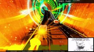 "The Living Tombstone & Crusher-P - ""ECHO""【Gumi English】(Remix) 