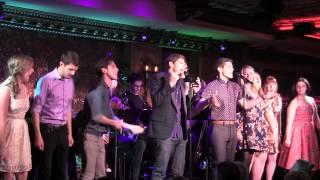 "Brian & Michael Hajjar and Company - ""Hair"" (James Rado, Gerome Ragni & Galt MacDermot)"