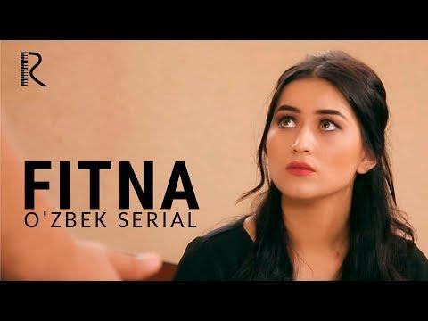 Fitna (o'zbek serial)   Фитна (узбек сериал) 6-qism #UydaQoling