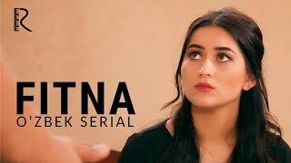 Fitna (o'zbek serial) | Фитна (узбек сериал) 6-qism