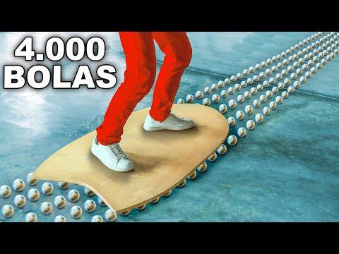 SURF en +4.000 CANICAS