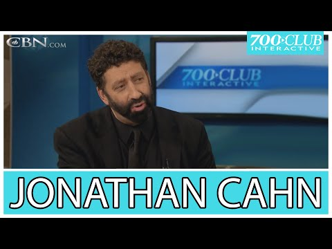 Are We In The End Times?   Jonathan Cahn   Special Guest