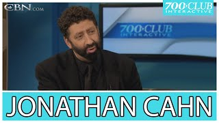 Are We in the End Times? | Jonathan Cahn | Special Guest