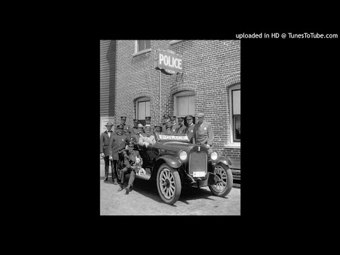 Henry Allen, Jr. & His Orchestra  - Feeling Drowsy - 1929 Hot Blues