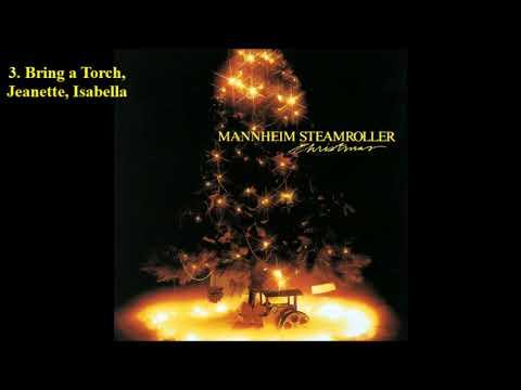 Mannheim Steamroller - Christmas (1984) [Full Album]