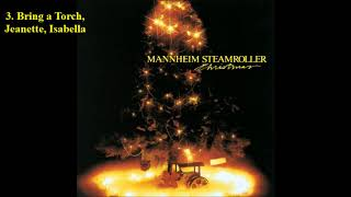 Mannheim Steamroller  Christmas (1984) [Full Album]